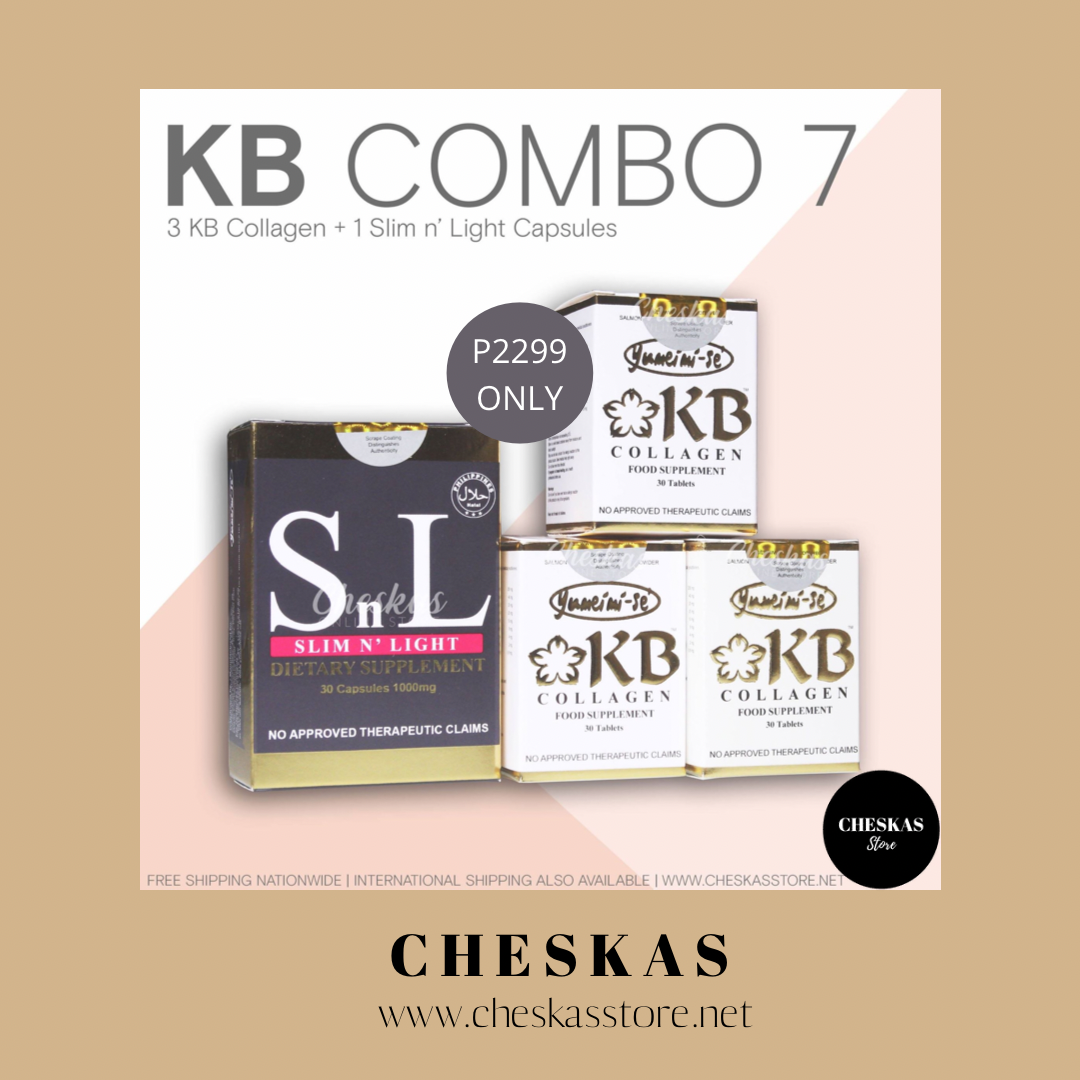 KB COMBO 7