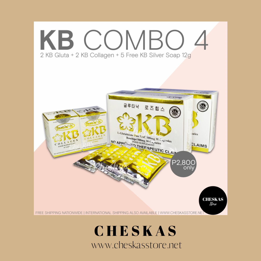 KB COMBO 4