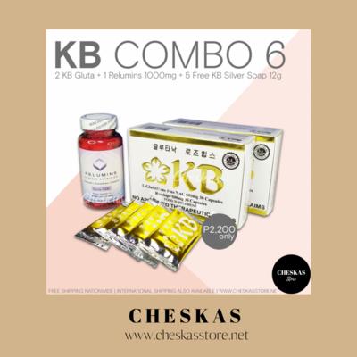 KB COMBO 6