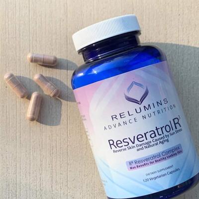 Relumins Resveratrol R3