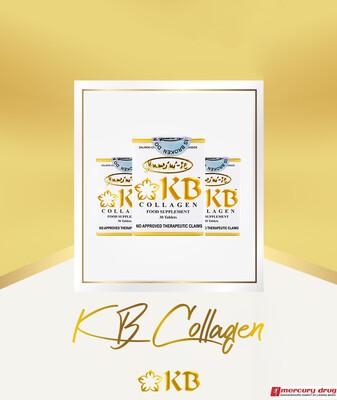 KB Collagen (1 box)