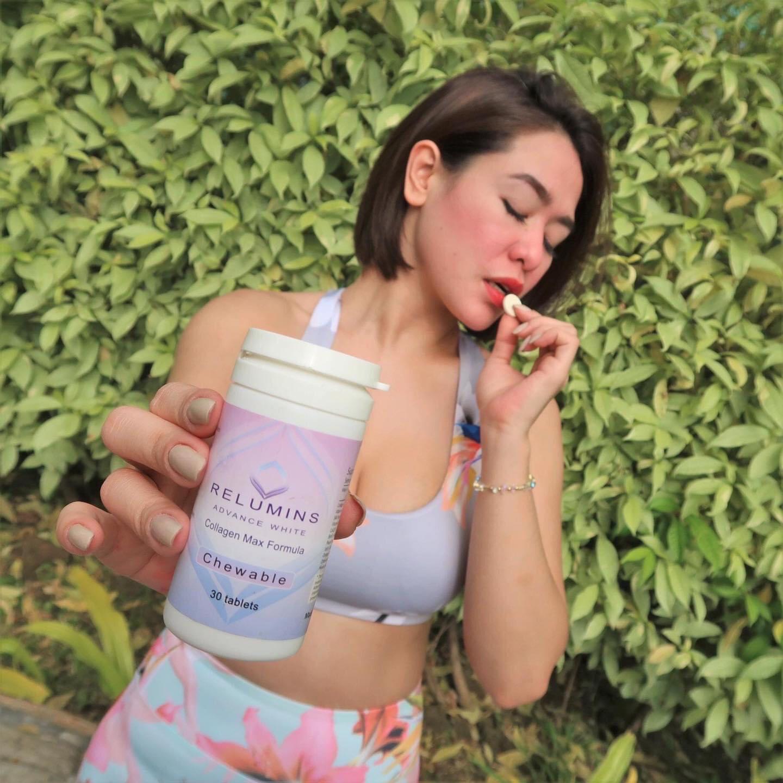 Relumins Chewable Collagen