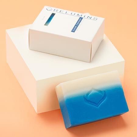 Relumins Intensive Repair Soap 135g (3 pcs)