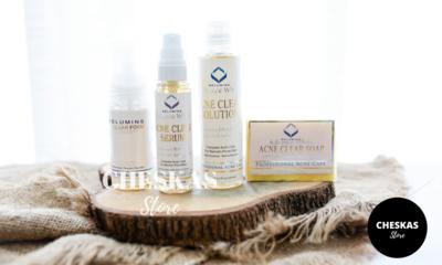 Relumins Acne Clear Set