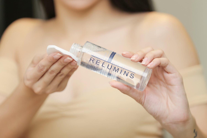 Relumins Intensive Repair Solution/Toner