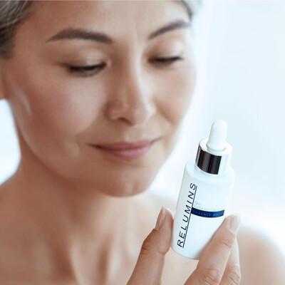 Relumins Skin Perfecting Serum with AHA