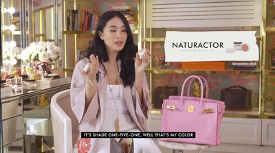 Naturactor Coverface 171