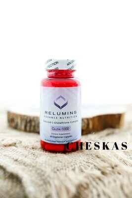 Relumins 1000 (Relumins Gluta 1000)