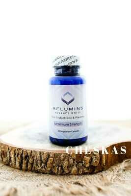 Relumins 1200 (Relumins Oral Gluta with Placenta)