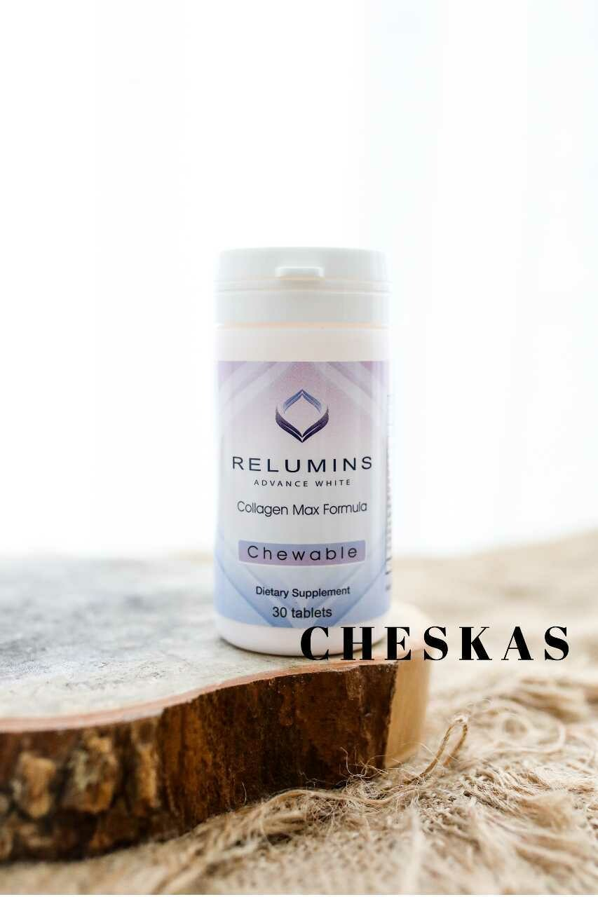 Relumins Collagen Tablets