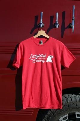 Ladybird T-Shirt, Standard Issue