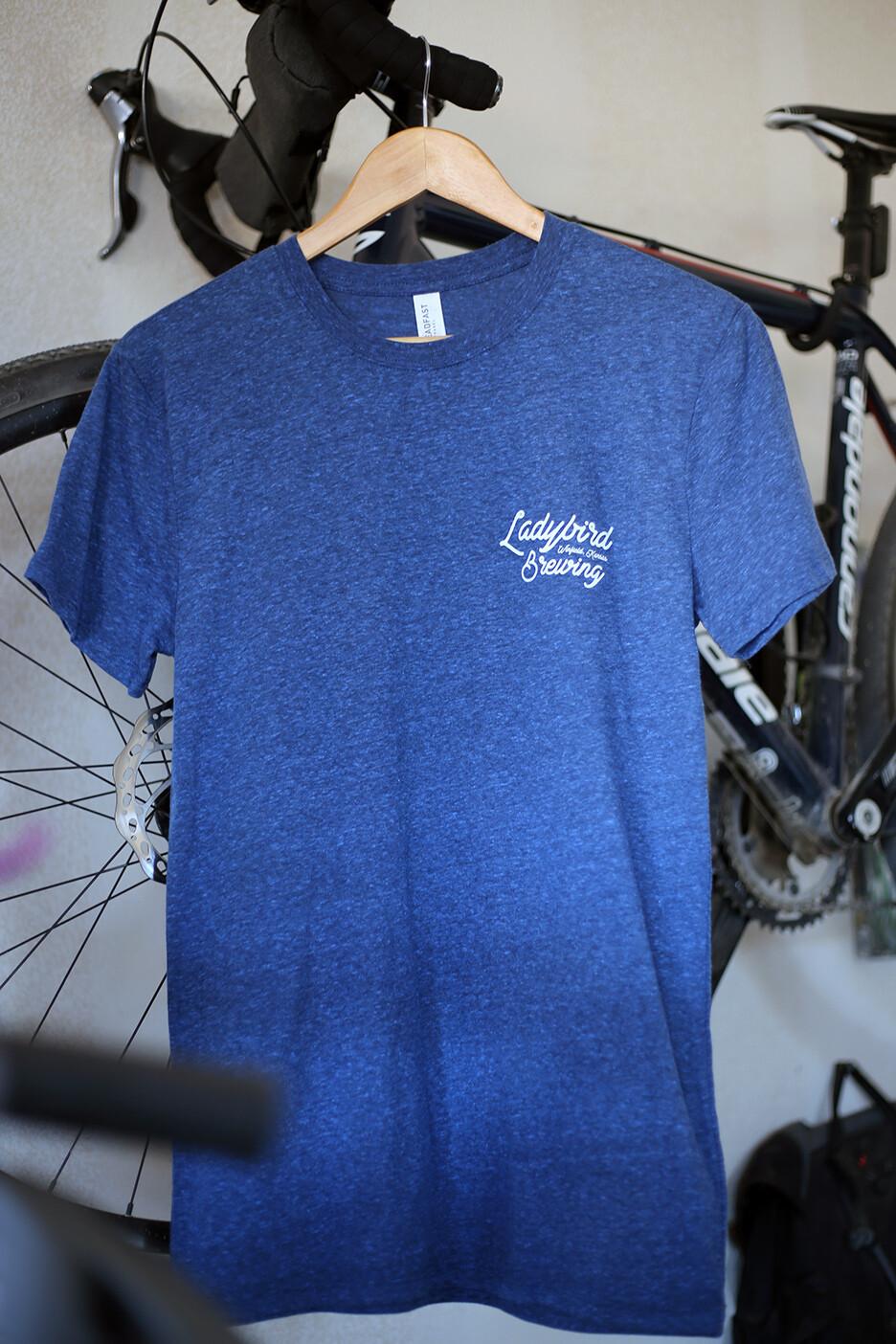 Babe Sled Lager T-Shirt
