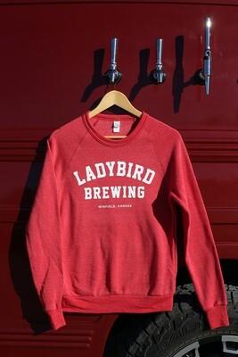 Ladybird Crewneck Sweatshirt