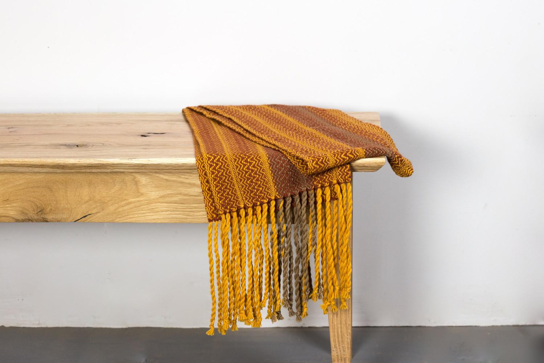 Test scarf