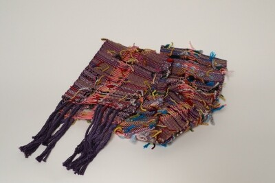 Scarf or table runner