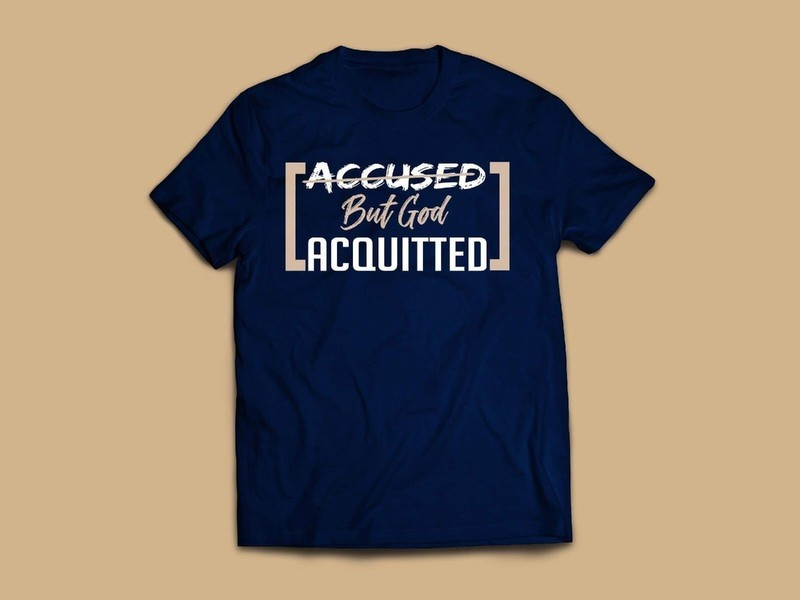 Acquitted Navy