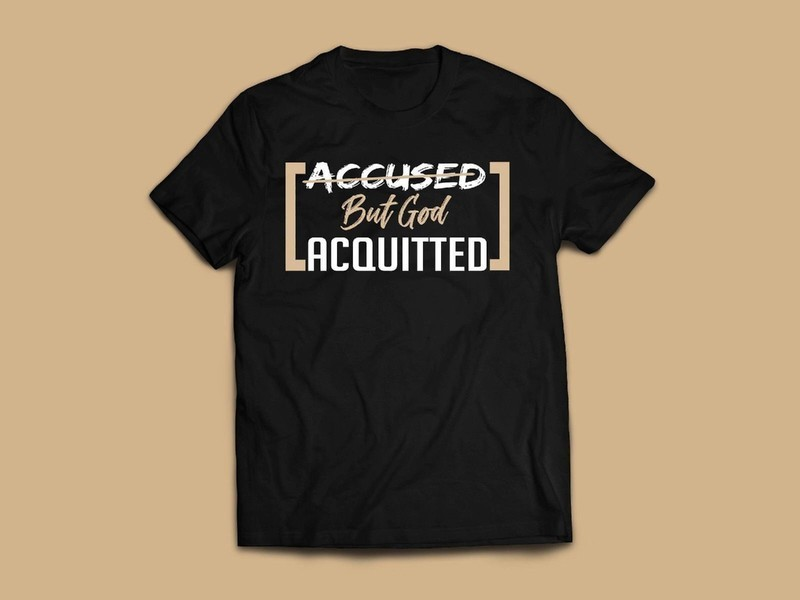 Acquitted Black