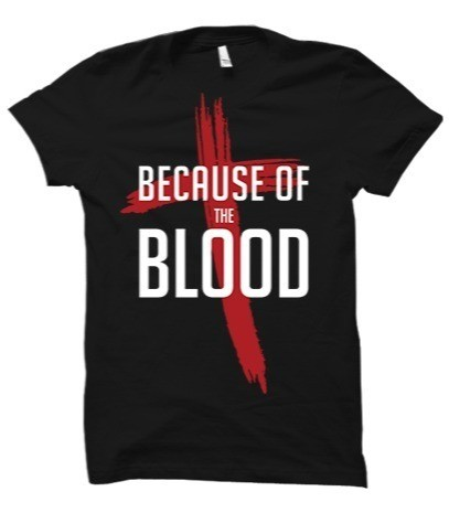 Because of the Blood Black