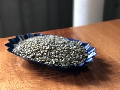 Green Guatemalan Arabica Coffee Beans - Caturra 70 Kilos