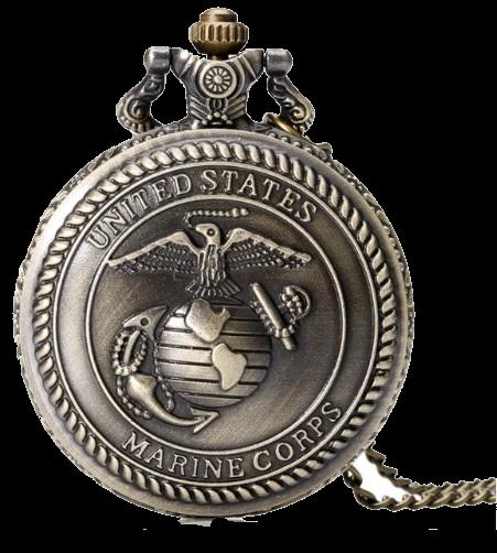 Marine Pocket Watch