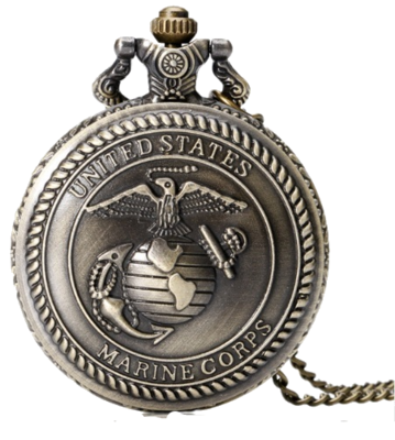 Marine Pocket Watch