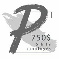 Entreprise de 5 à 19 employés