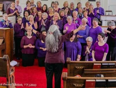 Two Rivers Choir Membership  Starting at $10.00 (choose level at checkout)