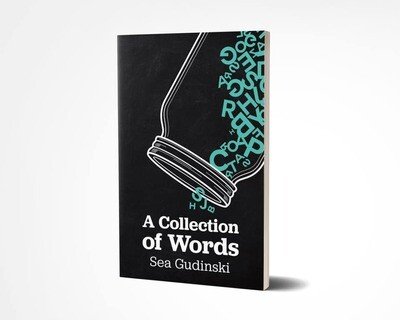 A Collection of Words - Signed