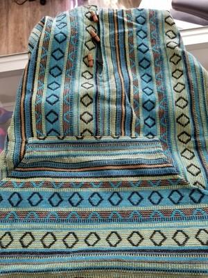 Baja pullover