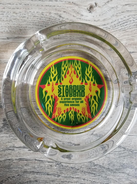 ASHTRAYS (STARDUB)