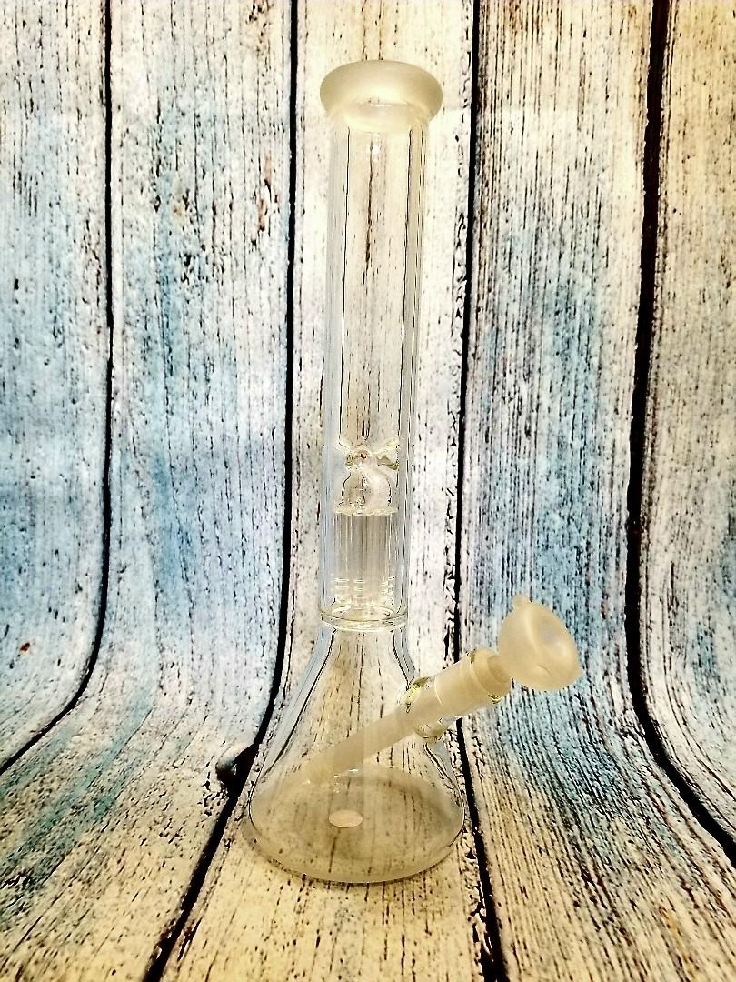 WATERPIPE SANDBLAST BEAKER