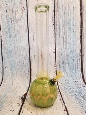 WATERPIPE GREEN BUBBLE