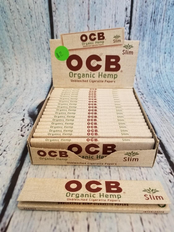 OCB Slims