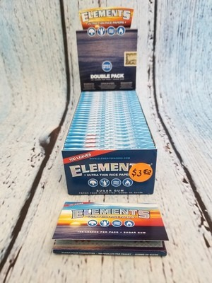 Elements Single Wide