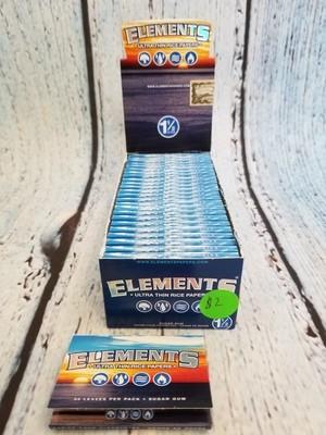Elements 1 1/2