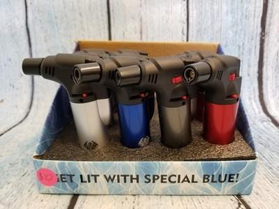 Special Blue Mini Butane Torch