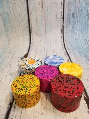 grinder colored