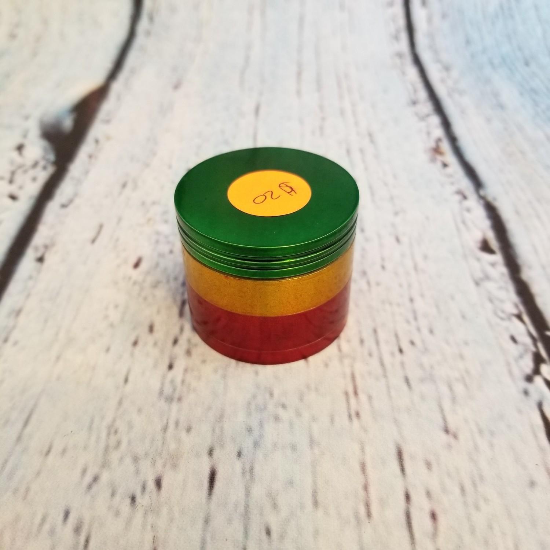 Grinder Reggae Small