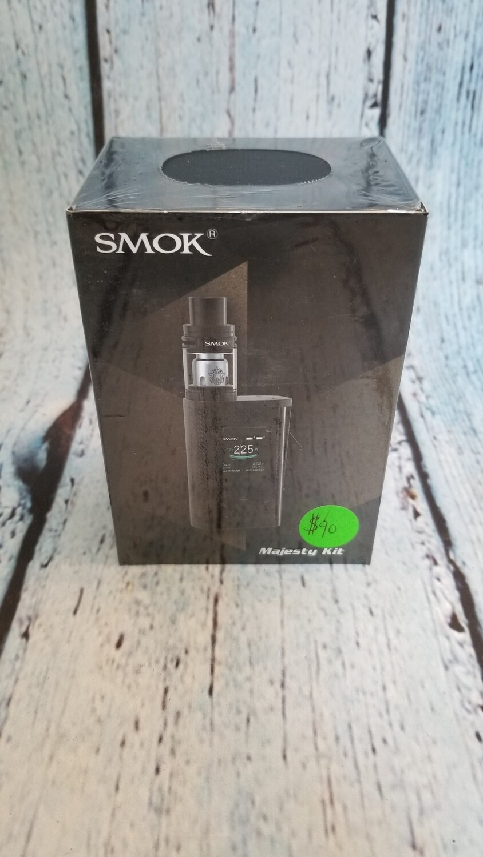 Smok Majesty Kit