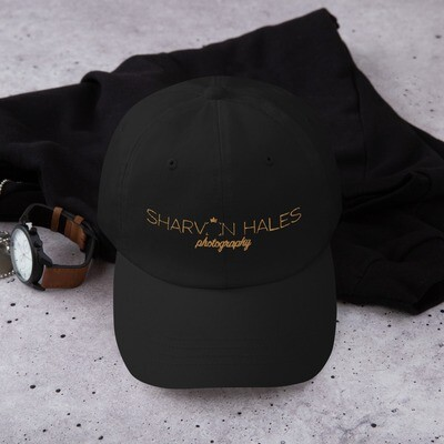 SHP Embroidered Baseball Cap