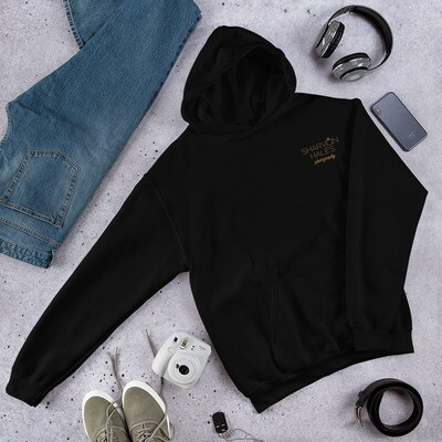 SHP Embroidered Hoodie