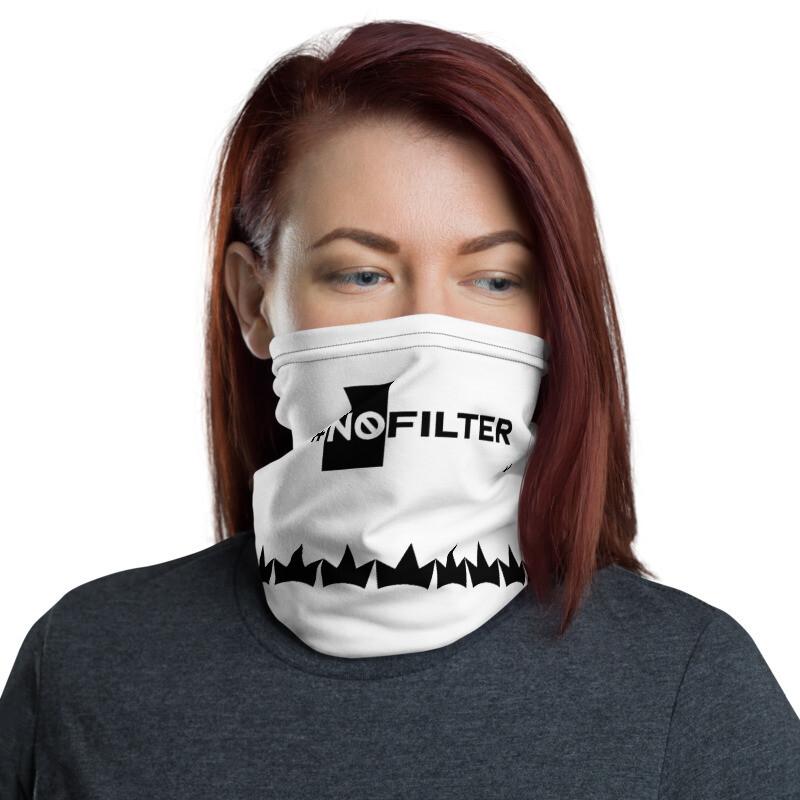 """""""No Filter"""" Face Covering / Headband"""