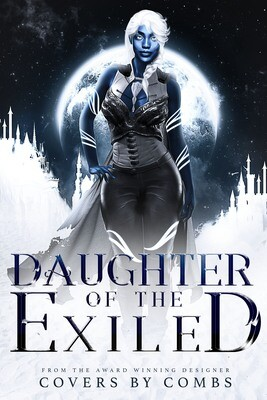 Daughter of the Exiled