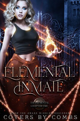 The Elemental (Set of 3)
