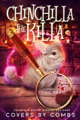 Chinchilla The Killa