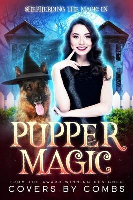 Pupper Magic