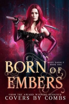 Born Darkly (Set of 3)
