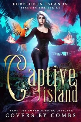 Captive Island
