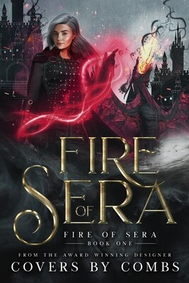Fire of Sera (Set of 3)
