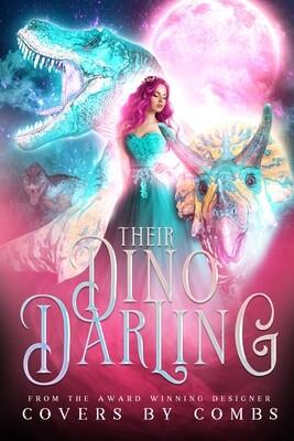 Their Dino Darling